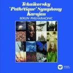 ヘルベルト・フォン・カラヤン チャイコフスキー:交響曲 第6番『悲愴』 CD