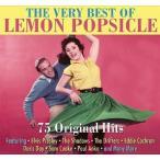 The Very Best Of Lemon Popsicle CD