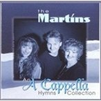 The Martins (Gospel) A Cappella CD