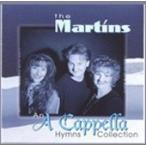 The Martins (Gospel) A Cappella CD