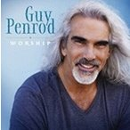Guy Penrod Worship CD