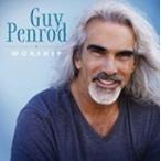 Guy Penrod Worship CD