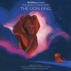 Hans Zimmer The Legacy Collection: The Lion King CD