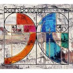 Scars Borough 音紋 CD