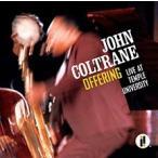 John Coltrane Offering: Live at Temple University LP
