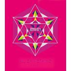 2NE1 2014 2NE1 World Tour Live CD [All or Nothing in Seoul] CD