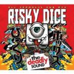 RISKY DICE びっくりボックス CD