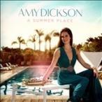 エイミー・ディクソン A Summer Place CD
