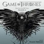 Ramin Djawadi Game of Thrones: Season 4 CD