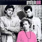 Pretty In Pink CD