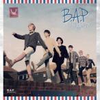 B.A.P Unplugged 2014  韓国盤