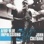 John Coltrane Afro Blue Impressions LP