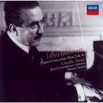 クラウディオ・アラウ ベートーヴェン:ピアノ協奏曲第3番・第4番 CD