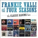 Frankie Valli & The Four Seasons The Classic Albums Box<初回生産限定盤> CD