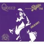 Queen �饤�������åȡ������쥤��ܡ� '74���̾��ס� SHM-CD
