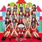 E-girls おどるポンポコリン [CD+DVD]<通常盤> 12cmCD Single