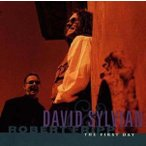 David Sylvian The First Day CD