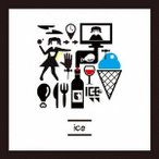 ユナイト ice/レヴ [CD+DVD]<初回生産限定盤タイプL> 12cmCD Single