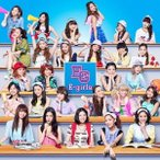 E-girls Highschool love [CD+DVD] 12cmCD Single