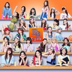 E-girls Highschool love 12cmCD Single