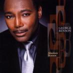 George Benson Absolute Benson CD
