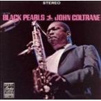 John Coltrane Black Pearls LP