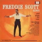 Freddie Scott ヘイ・ガール CD