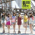 フェアリーズ BLING BLING MY LOVE 12cmCD Single