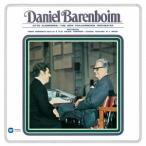 ダニエル・バレンボイム ベートーヴェン:ピアノ協奏曲 第5番「皇帝」 合唱幻想曲 CD