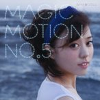 WHY@DOLL MAGIC MOTION No.5 (ちはるん盤) 12cmCD Single