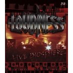 LOUDNESS LOUDNESS LIVE BIOSPHERE Blu-ray Disc