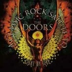 LIGHT MY FIRE - A CLASSIC ROCK SALUTE TO THE DOORS CD