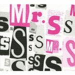 SMAP Mr.S CD