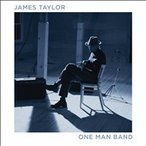 James Taylor (Rock) One Man Band CD