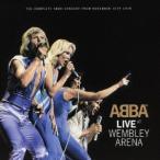 ABBA ライヴ・アット・ウェンブリー SHM-CD