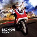 BACK-ON RELOAD CD