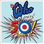 The Who The Who Hits 50! CD