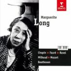 マルグリット・ロン ショパン:ピアノ協奏曲 第2番 モーツァルト:ピアノ協奏曲 第23番 ラヴェル:ピアノ協奏曲 ベートー CD
