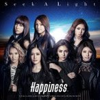 Happiness Seek A Light [CD+DVD] 12cmCD Single