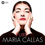 �ޥꥢ�����饹 Maria Callas - Pure CD