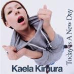 木村カエラ TODAY IS A NEW DAY<通常盤> 12cmCD Single