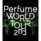 Perfume Perfume WORLD TOUR 2nd Blu-ray Disc