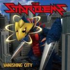 THE STARBEMS ヴァニッシング・シティ CD