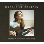 Madeleine Peyroux Keep Me In Your Heart A While: The Best of Madeleine Peyroux CD