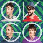 OK Go Hungry Ghosts CD