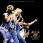 ABBA Live At Wembley Arena CD