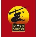 Claude-Michel Schoenberg Miss Saigon London 2014: Original Cast (Deluxe Edition) CD