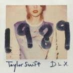 Taylor Swift 1989〜デラックス・エディション [CD+DVD] CD 特典あり