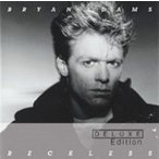 Bryan Adams Reckless-30th Anniversary: Deluxe Edition CD