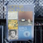 SOPHIA 20th ANNIVERSARY BEST I YOUNG  SHM-CD